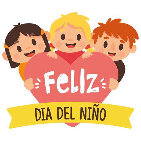 Imagenes Del Dia Nio | feliz cartel en vinilo d 237 a del ni 241 o gr 225 fica 21