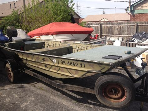 craigslist clearwater fl boats by owner aluminum deck boat craigslist