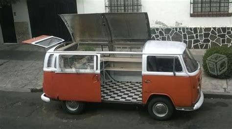 volkswagen kombi food truck combi food truck buscar con vw carrito