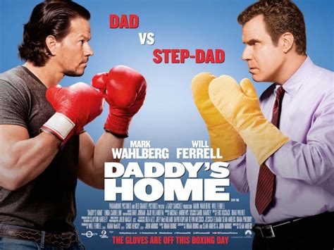 daddy s home 2 in the works den of