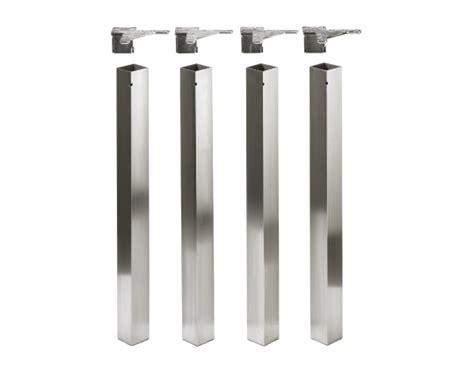tavoli regolabili in altezza e allungabili acquista basi e gambe per tavoli anche con regolazione