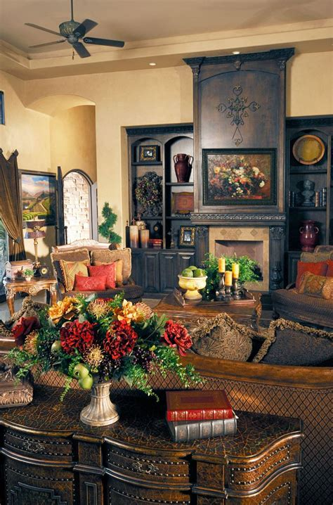 Tuscan Living Room Furniture Tuscan Style Living Room Furniture Peenmedia