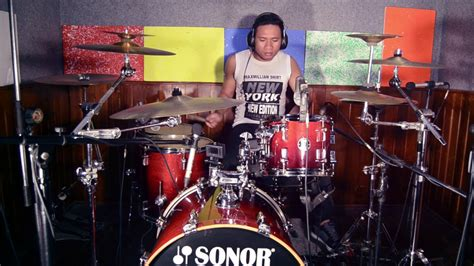 alan walker drum alan walker alone cover drum by chriz youtube