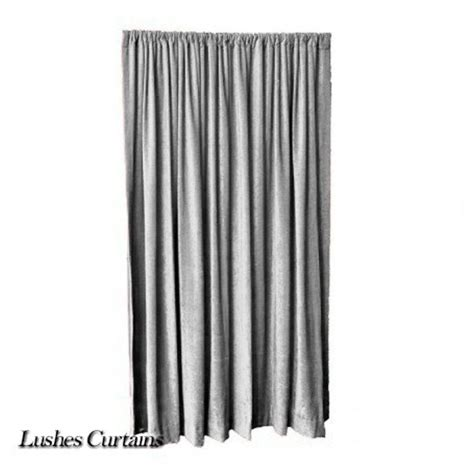 curtains 125 inches long 1000 ideas about velvet curtains on pinterest curtains