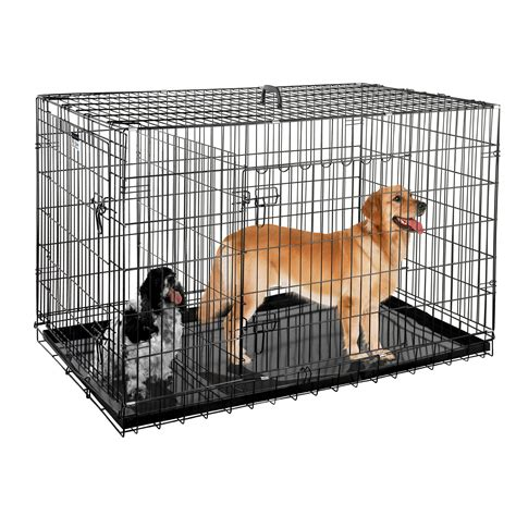crate puppies large kennel large kennel dimensions crates house insulated pet kennel