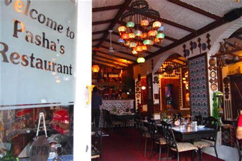 ottoman restaurant sydney pasha s turkish restaurant sydney