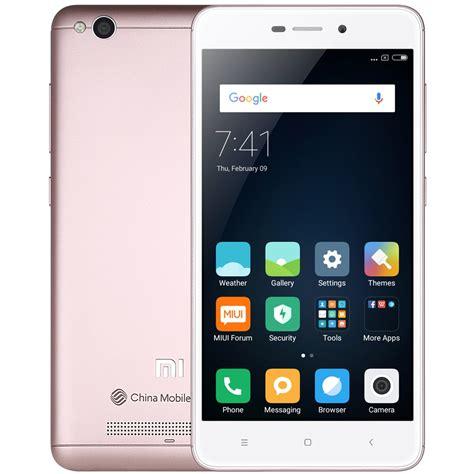 Xiaomi Redmi 4a 4g 2 16 Gb White Gold Snapdragon 425 xiaomi redmi 4a 5 0 quot unlocked 4g cell phone 2gb 16gb 13 0mp 5 0mp dual sim gps ebay