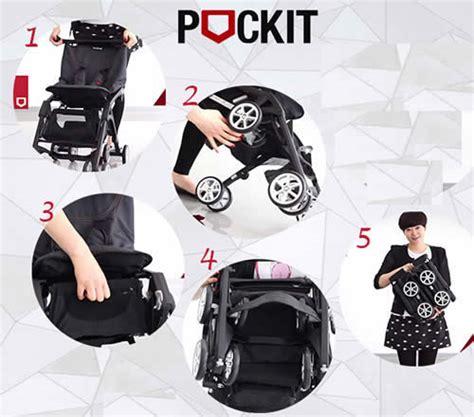 Cocolatte Pockit 2 Stroller jual stroller cocolatte pockit arya shop
