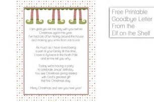 free printable notes from santa fancy shanty