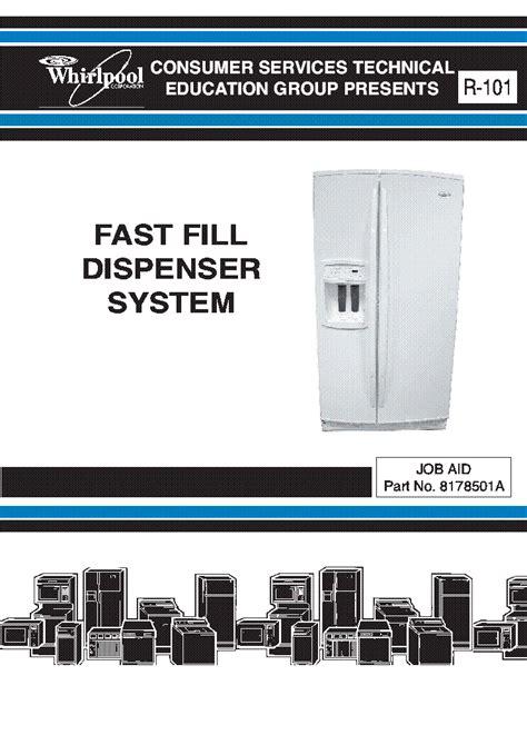 Kitchenaid Appliances Customer Service Number Kitchenaid Refrigerator Repair Manual