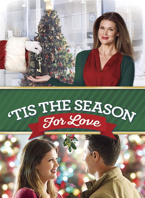 movie of the week recommendation tis the season for love