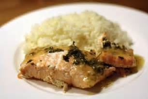 Poached Salmon by Poached Salmon I Recipe Details Calories Nutrition