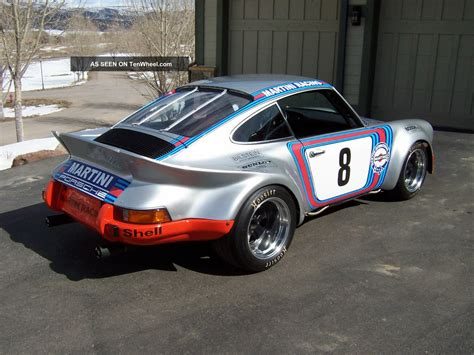 old porsche race car 1971 porsche 911 vintage road racing car martini racing