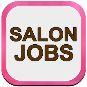 hairdresser job games salon jobs android apps on google play