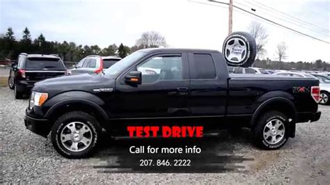 2010 ford f 150 cab 2010 ford f 150 fx4 extended cab 5 4l v8
