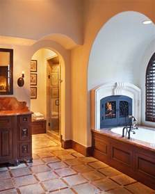 31 fabulous bathrooms with fireplaces interior god