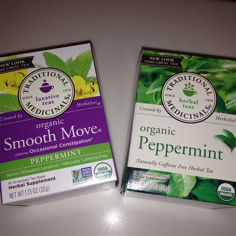 Smooth Move Detox by Ready Set Cleanse Foster Dallas Lifestyle
