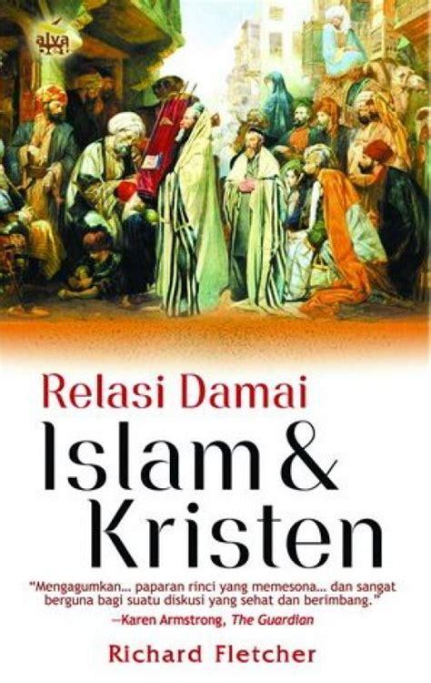 bukukita relasi damai islam dan kristen