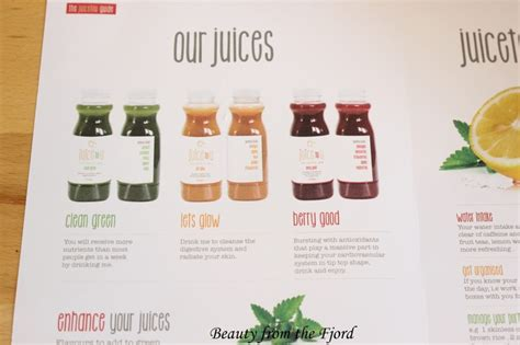 Best 3 Day Detox Review by Juice To U 3 Day Detox Review Liviatiana