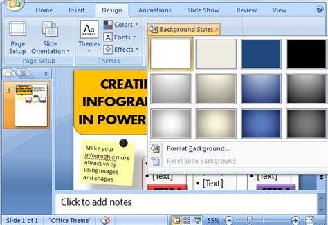 membuat infografis dengan powerpoint cara membuat infografis menggunakan powerpoint