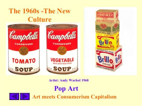 pop the exchange of consumerism and culture popular culture 1950s to 1970s