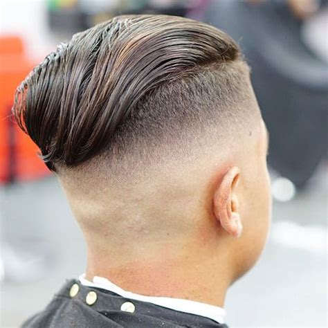 undercut hairstyle what to ask for how to slick back hair men s haircuts hairstyles 2018