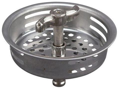 Replacement Basket Strainer Kitchen Sink Drain Basket Replacement