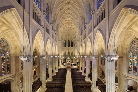 Home Journal Interior Design st patrick s cathedral conservation renovation and