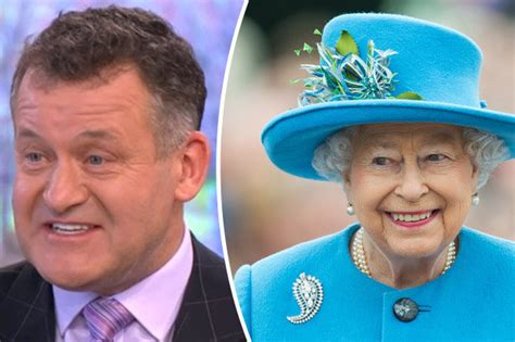 Poor Paul Burrell by Paul Burrell Reveals The And Princess Diana Knew He