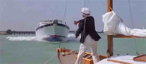 caddyshack boat boat owned by rodney dangerfield s al czervik up for