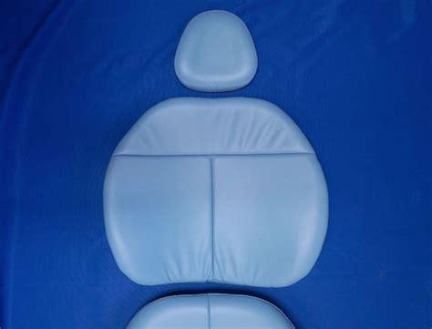 Adec Dental Chair Upholstery Kits - adec 311 dental chair sky blue ultraleather upholstery kit
