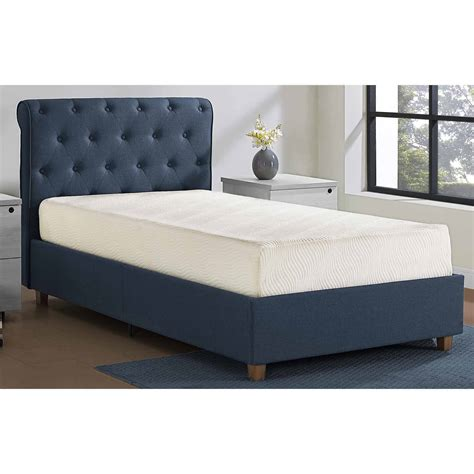 Size Bed Frame And Mattress Mattress Bed Frame Easy As Size Bed On Bed