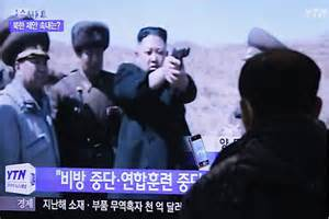 North Korea by North Korea Threat N Korea Offers Warning Holiday Truce