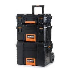 home depot ridgid tool box trending in the aisles ridgid pro tool storage system