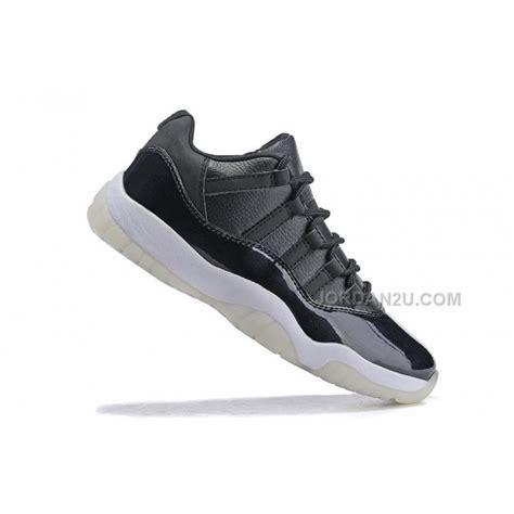 cheap womens sports shoes cheap air 11 retro low 72 10 black white new sale