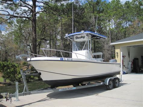 dusky boats price list dusky marine 203 boats for sale