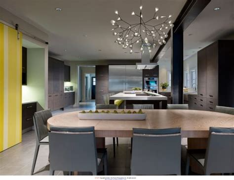 High End Modern Kitchen Designs with Bluebell Designs