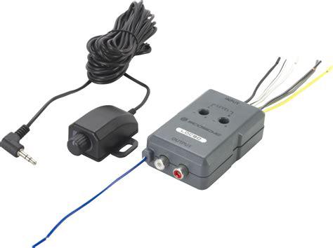 scosche line out converter wiring diagram rca wiring