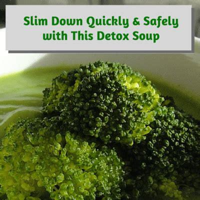 Dr Oz Green Detox Soup by Dr Oz Waist Green Detox Soup Recipe