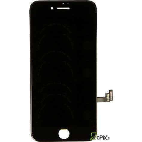 Iphone 7 Vitre by Ecran Original Iphone 7 Apple Retina Noir R 233 Paration Vitre Tactile