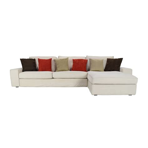 ikea karlstad sofa cover white chaise ikea epic ikea sleeper sofa with chaise for your