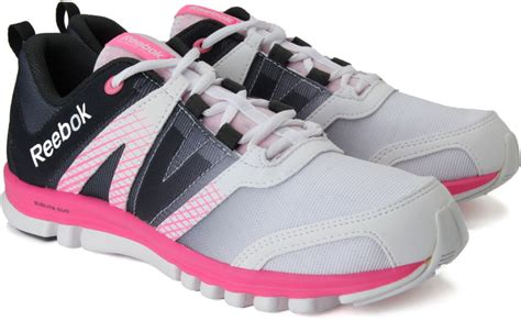 Sepatu Running Original Reebok Sublite Duo Lx Grey Blue Reebok Reebok Sublite Duo Lx Running Shoes For Buy