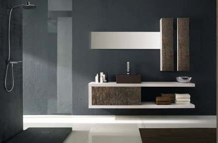arredo bagno etnico mobili bagno componibili in