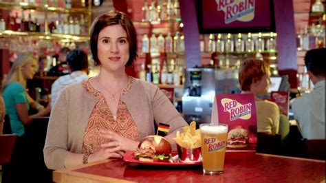 commercial actress red robin woman in red robin commercial melanie paxson sex porn images