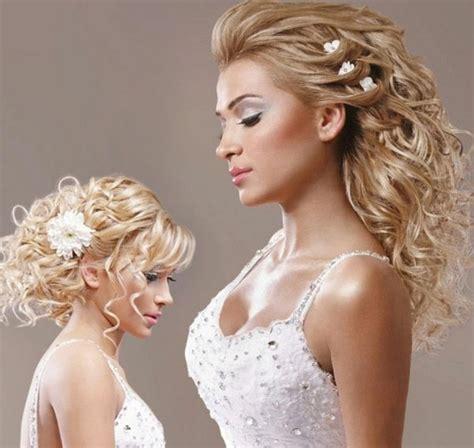 Hochzeitsfrisur Glatte Haare by 44 Sch 246 Ne Hochzeitsfrisuren F 252 R Lange Haare Archzine Net