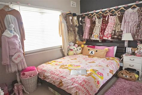 welcome to my bedroom milkyfawn a lolita blog welcome to my bedroom