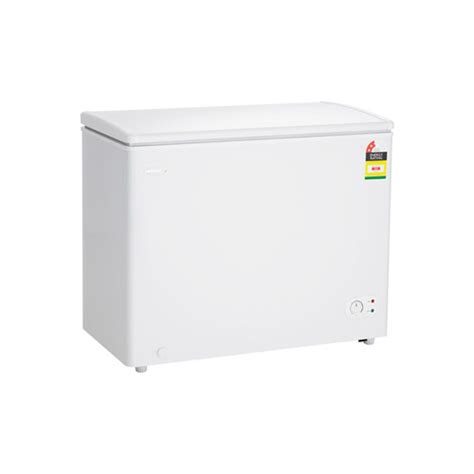 Freezer Frigigate 200l heller 200l chest freezer 200l white cfh200