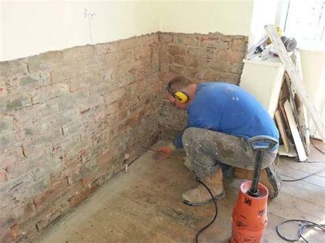 intonaco traspirante contro l umidit 224 di risalita pareti