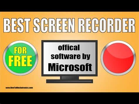 best free encoder microsoft expression encoder 4 best free screen recorder