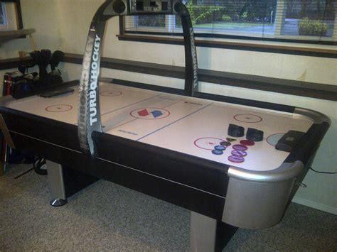 air hockey table houston air hockey table duncan cowichan